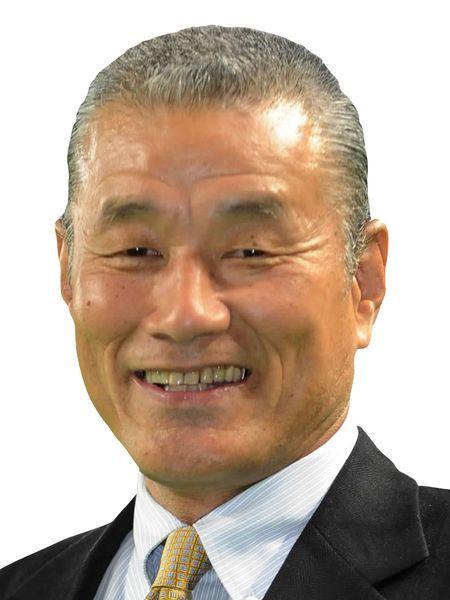 西日本スポーツ評論家の藤原満 ...