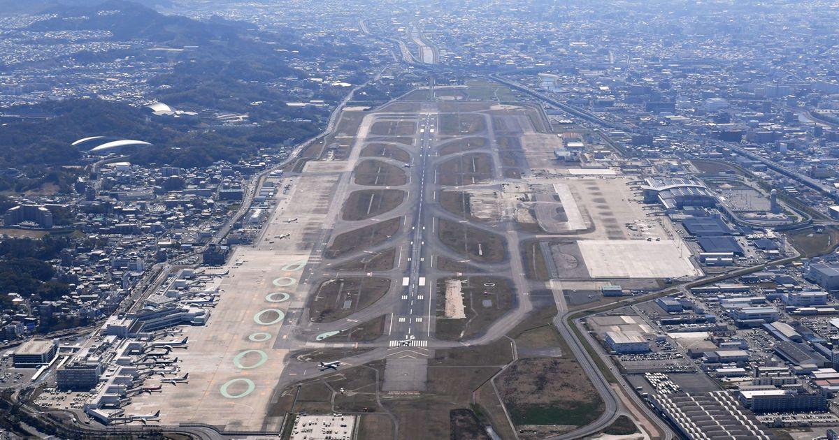 福岡空港で28日~8月31日に無料PCR 緊急事態地域などからの来県者