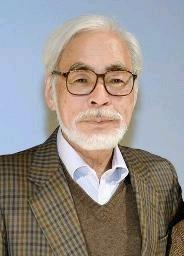 宮崎 駿 監督