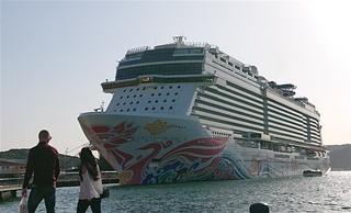佐世保市観光客、過去最多601万人 18年統計 クルーズ船客伸び最大 ...