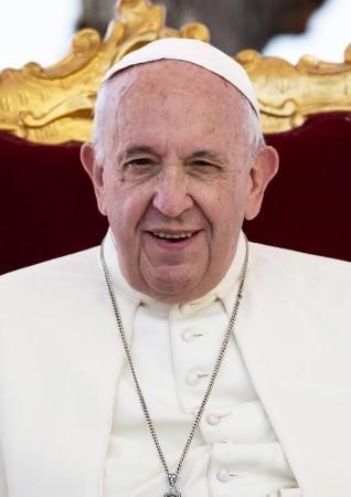 ローマ法王、タイ訪問へ|【西日本新聞ニュース】