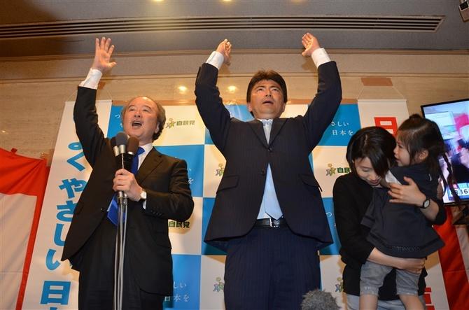 コーナー「参院選・長崎」|【西日本新聞ニュース】