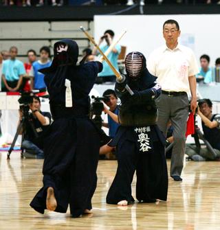 中村学園女子(福岡県)