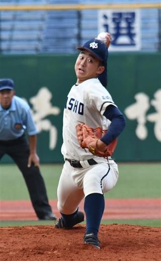 海星 高校 野球 長崎