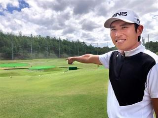 コーチ 青木 翔 ゴルフ