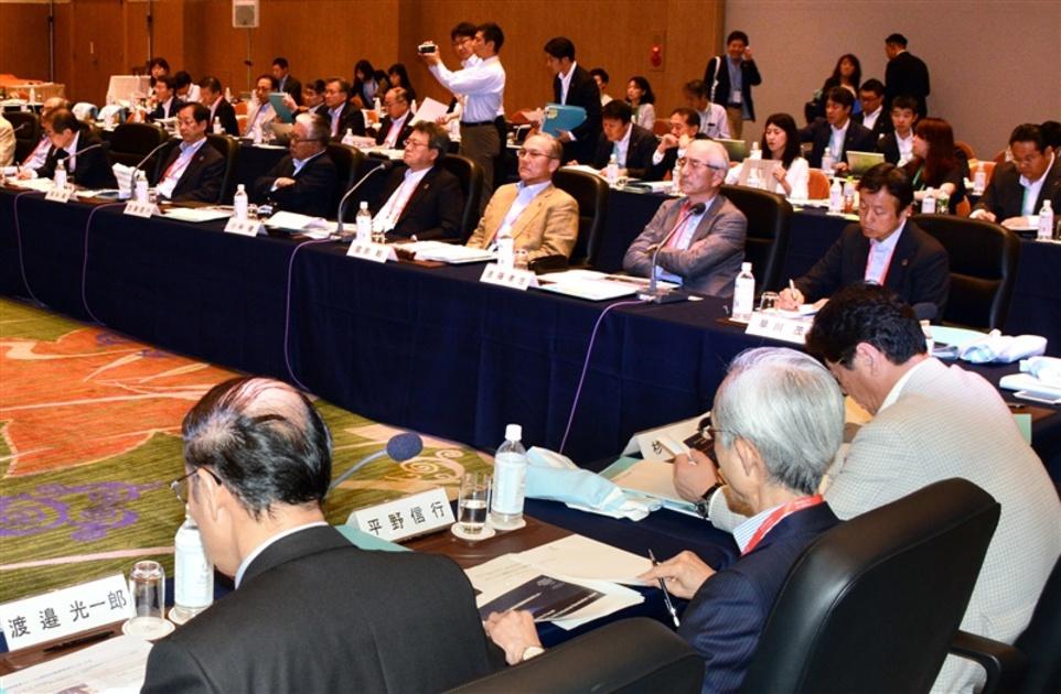 日韓対立 経済界は沈黙 政権への配慮鮮明 元徴用工問題で連携 ...