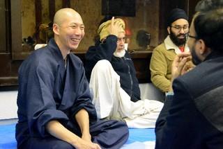 お寺がイスラム教講座 中津市の自覚さん 共生社会へ「学び、尊重を ...