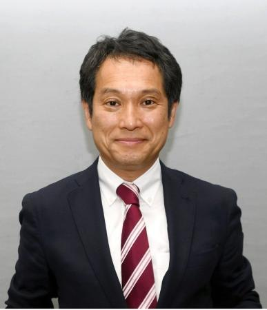 大串博志衆院議員 写真|【西日本新聞ニュース】