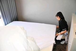 「清掃 ホテル フリー」の画像検索結果