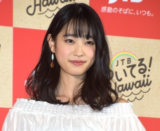 髙橋ひかる (C)ORICON NewS inc.