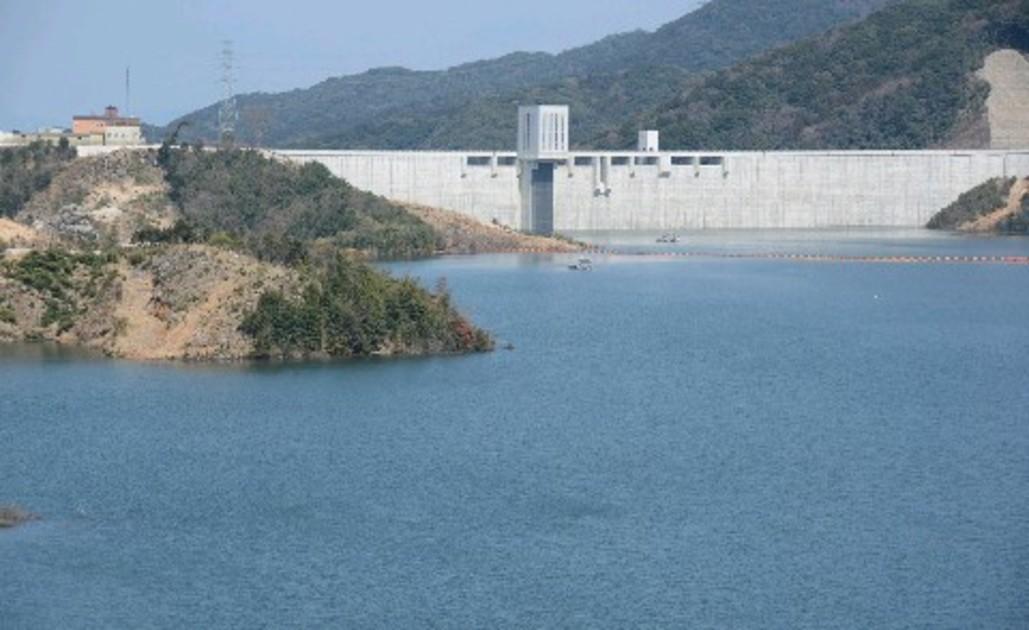 福岡 県 ダム 貯水 量