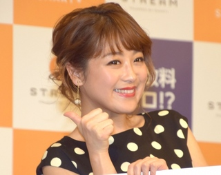 鈴木奈々 (C)ORICON NewS inc.