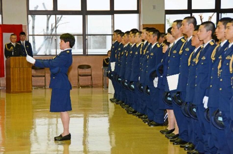 県 本部 福岡 警察