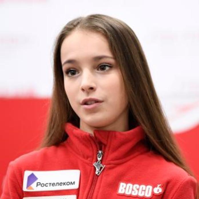 シェルバコワ