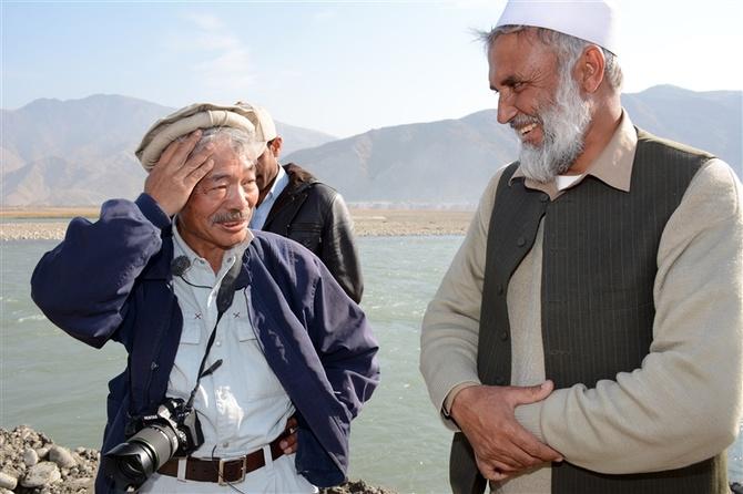 医師 中村 中村哲医師、〈いのち〉のことば――100の診療所より1本の用水路。