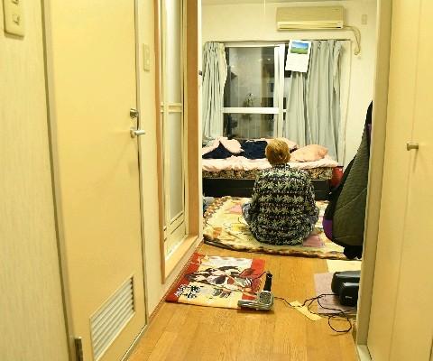 無料 低額 宿泊 所 浜松