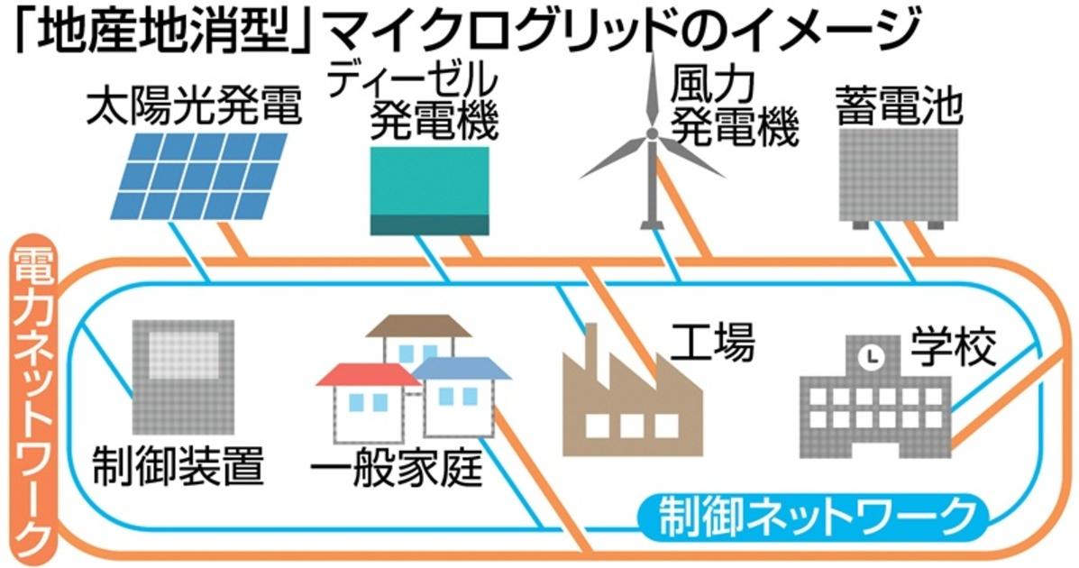 西日本新聞  九電がフィリピンの離島電力に参画 九州山間部への応用探る
