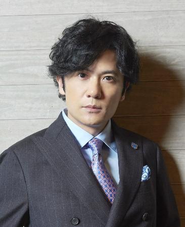 吾郎 稲垣