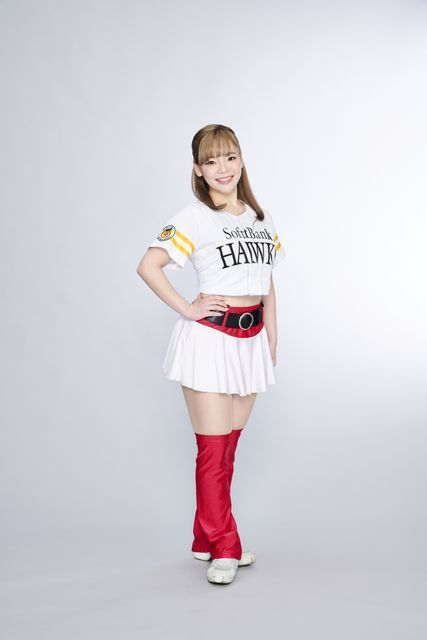 Lisa_(c)SoftBankHAWKS