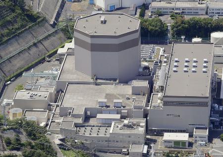 日本原子力発電敦賀原発2号機 写真|【西日本新聞ニュース】