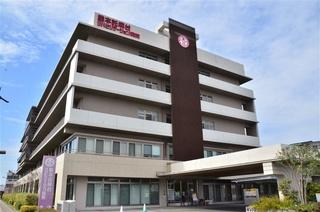 病院 コロナ リハビリテーション 新発田