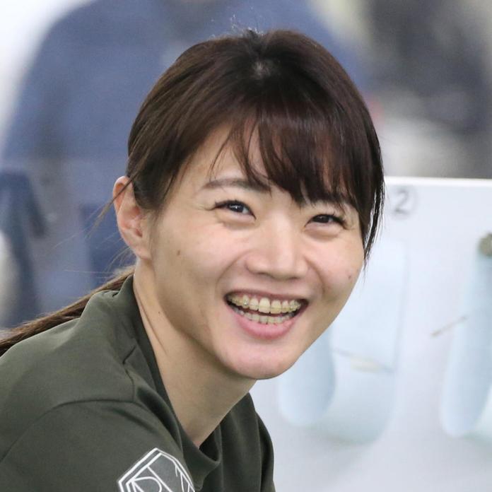 深川 麻奈美