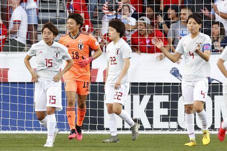 熊谷が女子最優秀選手候補 FIFA表彰、高倉監督も|【西日本スポーツ】