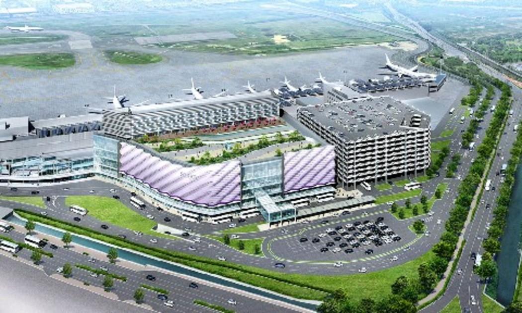 空港 駐 車場 福岡