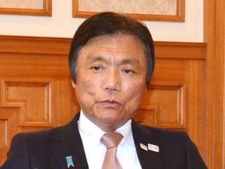 が ん 知事 小川