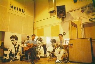 スターへの道を進む ビートルズになりたくて(12)|【西日本新聞 ...