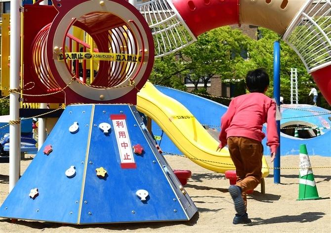 外 遊び コロナ 新型コロナウイルス禍でみえてくる現代の子どもの遊び環境