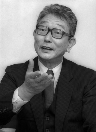 死去 久米 宏 さん