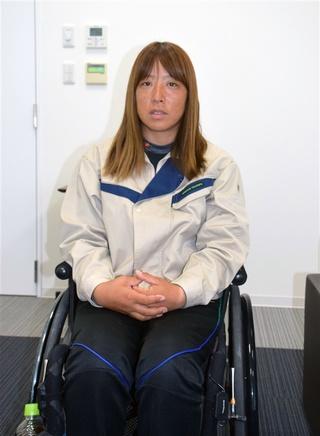 車いすテニスから転向、パラ・アーチェリーで東京パラ初代表 運命決めた2人との出会い