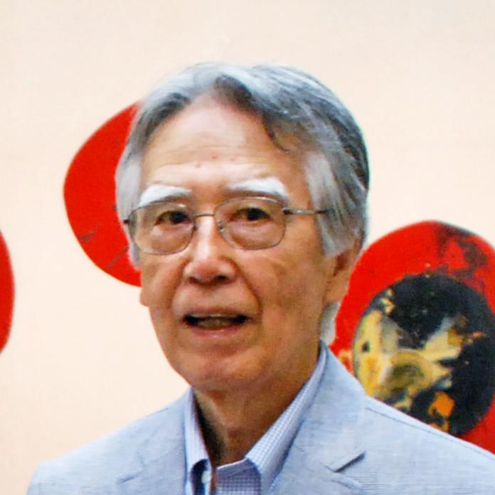 前衛美術家の菊畑茂久馬さん死去 「九州派」作兵衛作品評価に尽力|【西日本新聞ニュース】