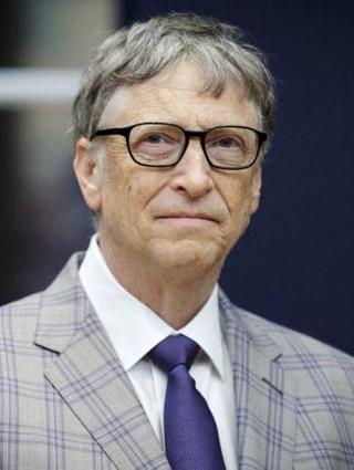 ビル・ゲイツ氏の財団も支援表明 【西日本新聞ニュース】