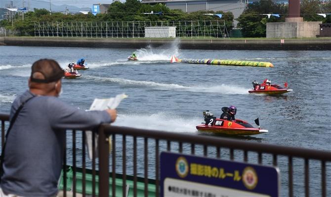 レース 開催 ボート 競艇