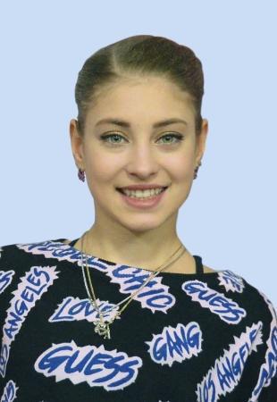 コストルナヤ アリョーナ