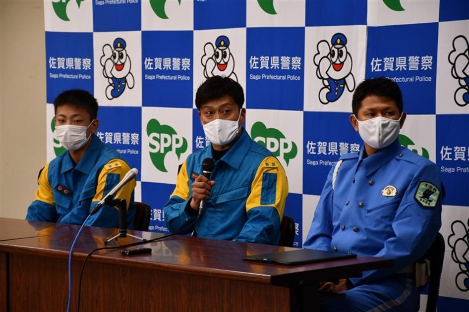 見渡すかぎり泥だらけだった」 熊本派遣の県警援助隊が活動報告 ...