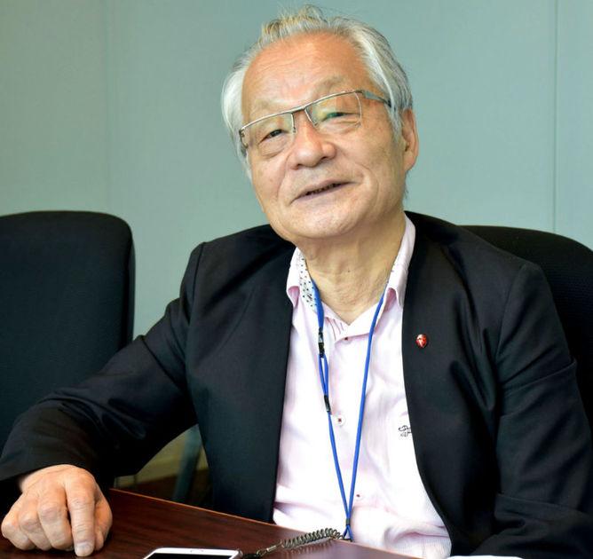 自然エネルギー新時代、政府の号令あれば一気に 河合弘之さんに聞く