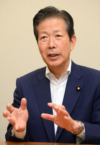 公明進まぬ世代交代 山口代表7選有力、党勢回復も課題|【西日本新聞 ...