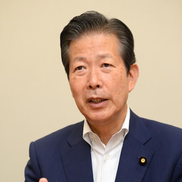 公明進まぬ世代交代 山口代表7選有力、党勢回復も課題 【西日本新聞 ...