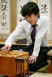 将棋 最 年少 記録