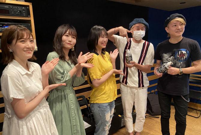 ケンタ 松隈 PreSonus Studio