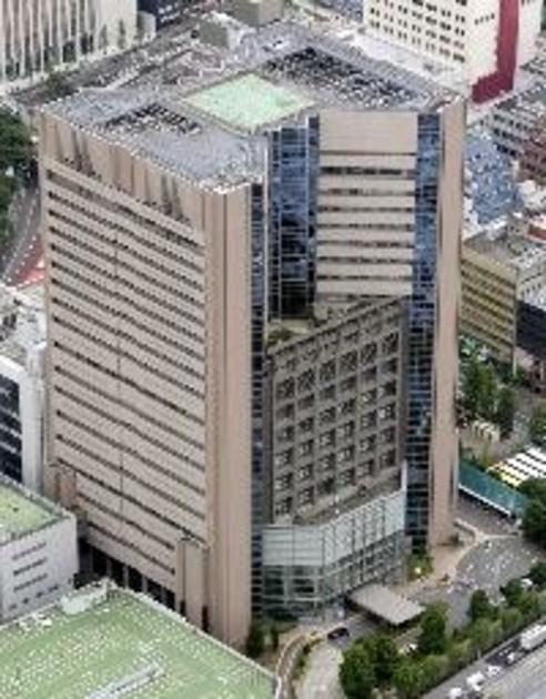 病院 中央 が センター ん