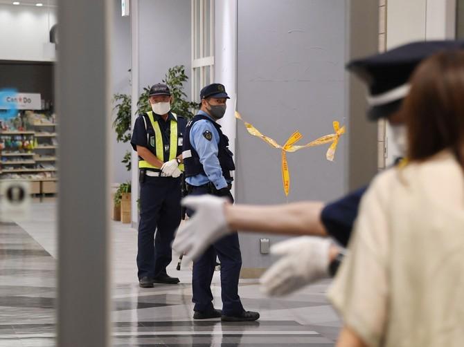事件 マークイズ 福岡 【福岡】「マークイズ」殺人事件、逮捕の15歳少年、女性殺害のあと6歳の女児に馬乗りになり刃物で襲い掛かる