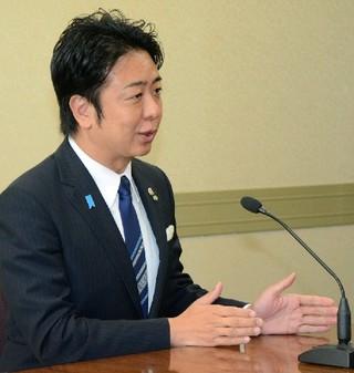 福岡市長3選の高島氏 最多得票更...