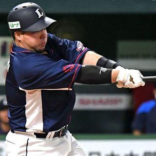 西武山川が通算150本塁打、秋山幸二超え日本選手最速|【西日本スポーツ】