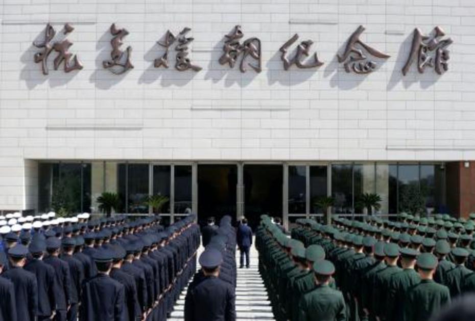 死者 朝鮮 戦争