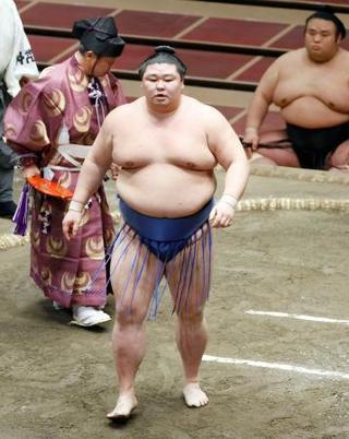 正代初V、翔猿新入幕優勝ならず 【西日本スポーツ】