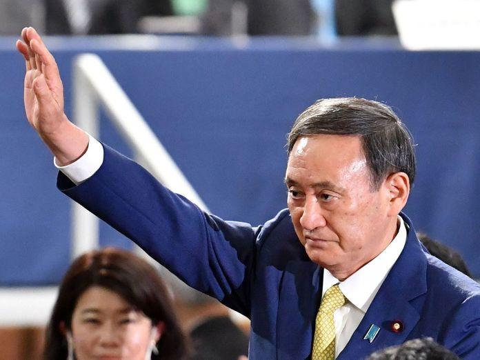 菅 総理 大臣 給付 金